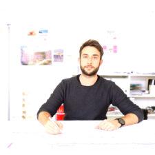 Fabio Gieriet