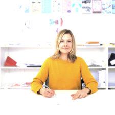 Claudia Brunier-Ernst