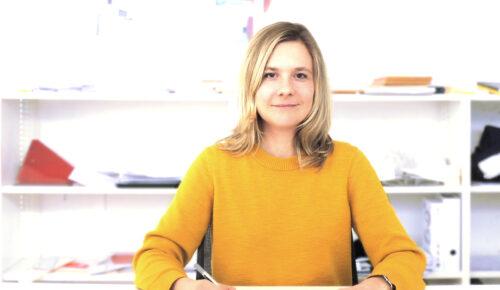Maja Bosshart