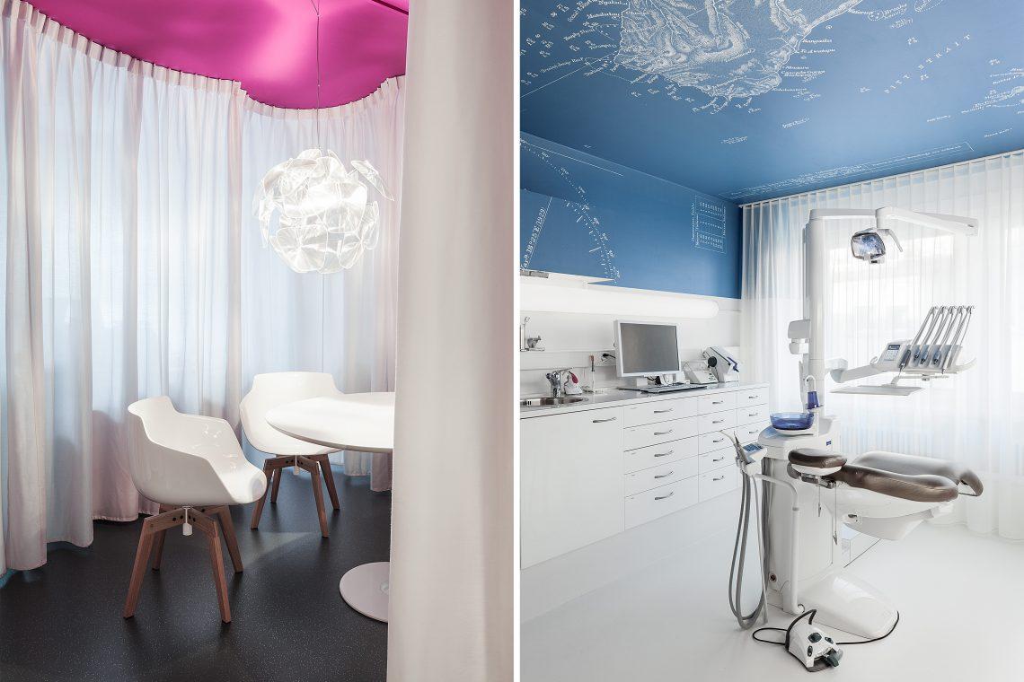 Dentalclub I, Luzern