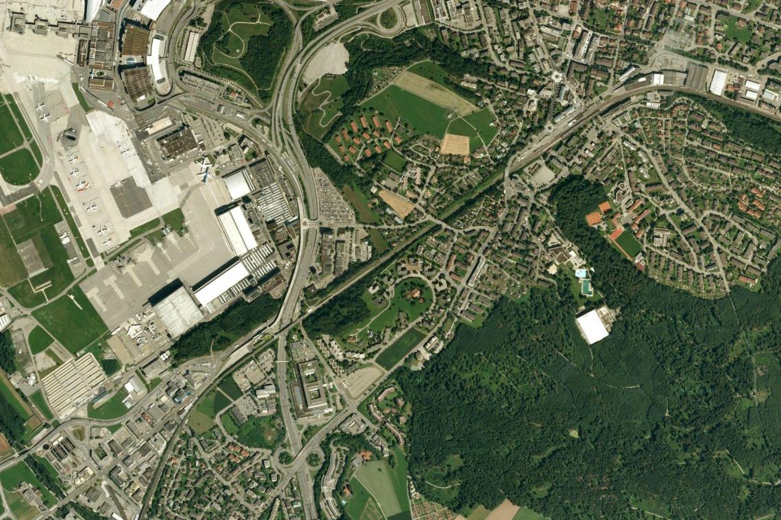 First District Zürich