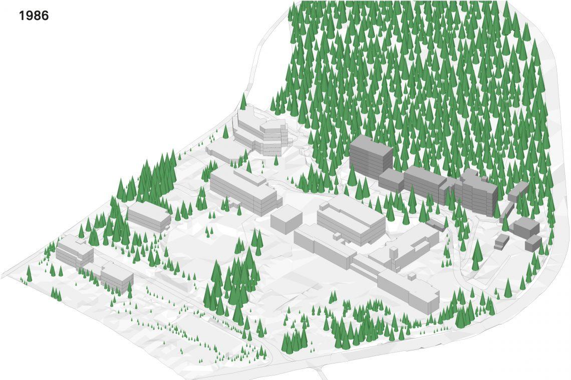 Masterplan Medizincampus Davos