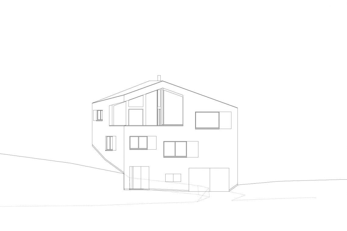 Haus Schudel