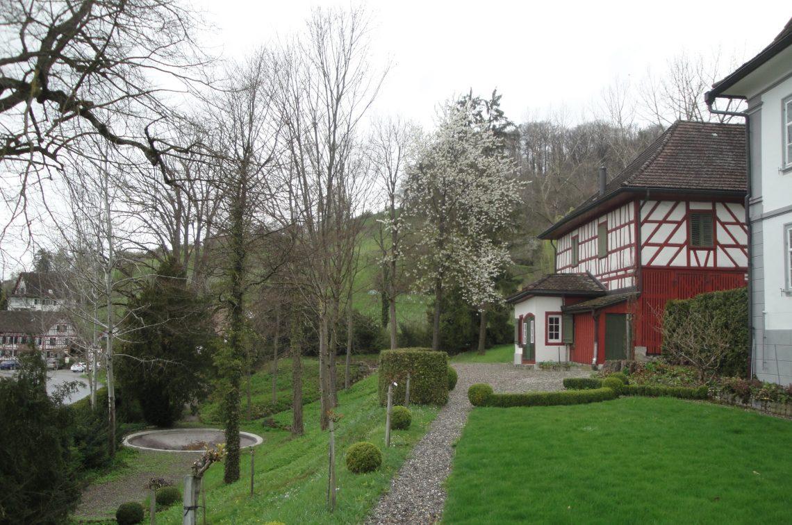 Schlossgut Bachtobel