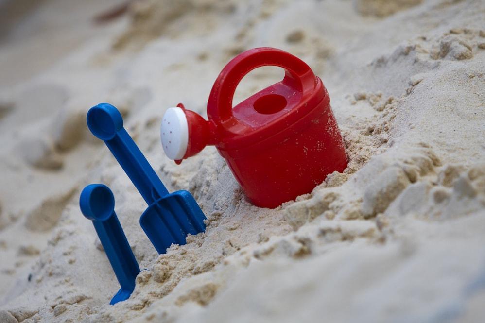 Strandband Mythenquai