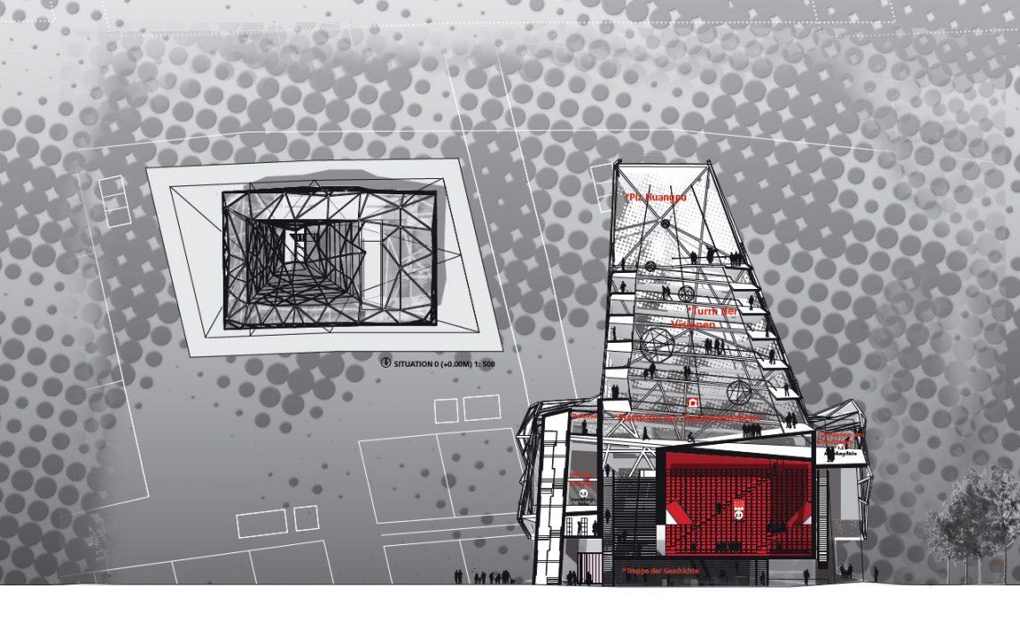 Schweizer-Pavillon Expo 2010