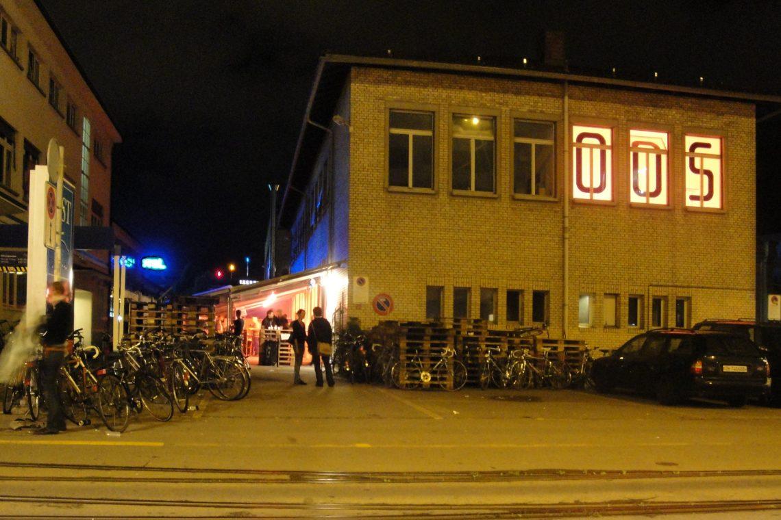 EXIL Musik Club