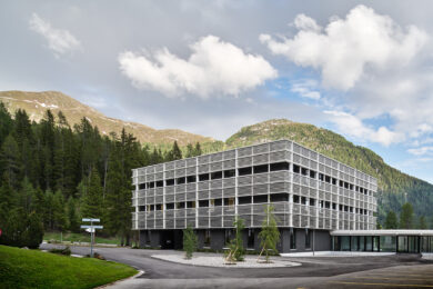 Bundled competence - Campusgebäude in Davos successfully completed