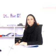 Andrea Prkic