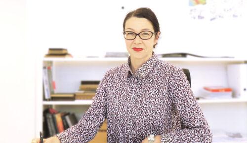 Susanne Higgins
