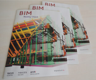 BIM - already reality for us