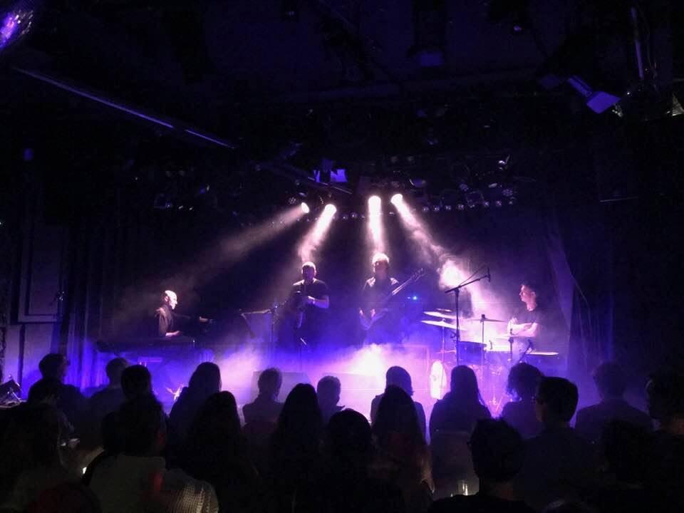 EXIL Club - 10 Jahre die Nacht von morgen