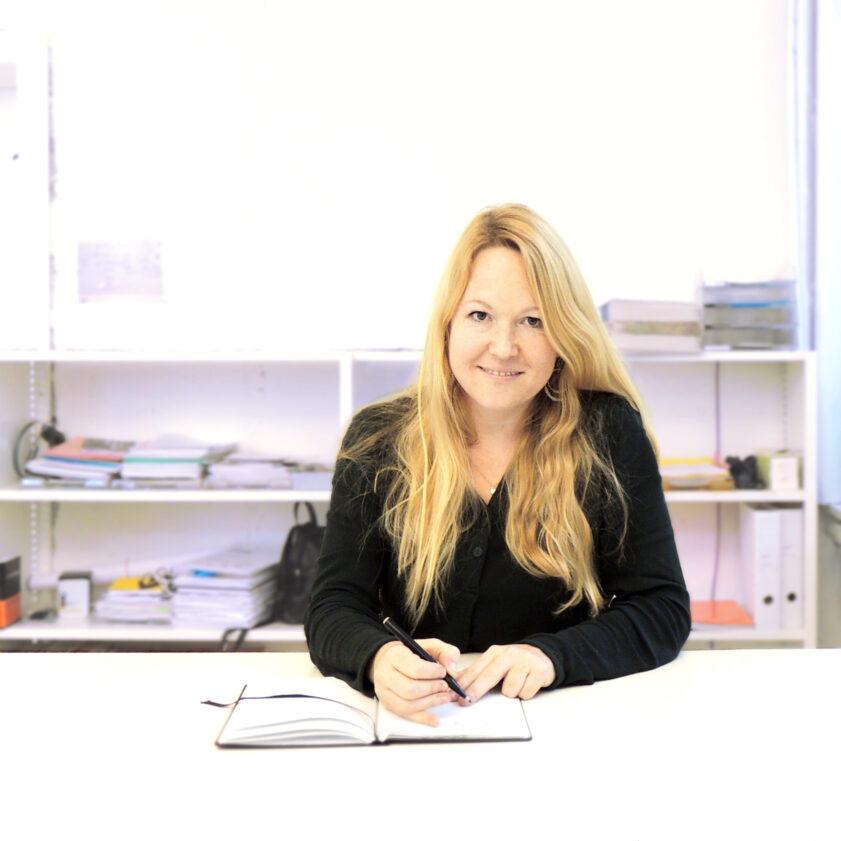 Monika Misteli