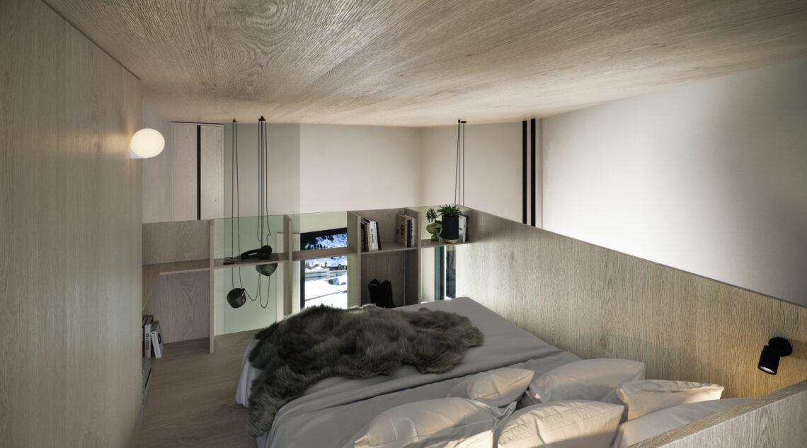 ASA Apartementhaus Frame Andermatt