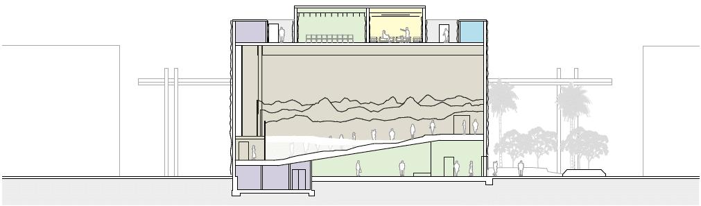 Schweizer Pavillon EXPO 2020